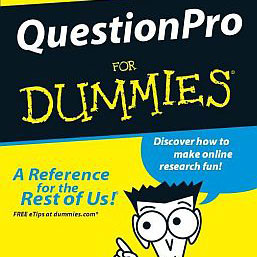 QuestionPro for Dummies